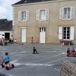 """Ecole publique """"Les milles mots du Bourgneuf la forêt"""