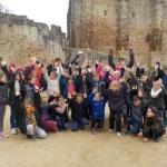 Voyage scolaire 2017 à Torcé