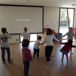 Karaoké et danses