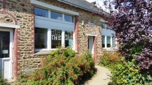 Bibliothèque du Bourgneuf-la-Forêt