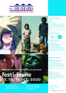 Festi Jeunes Le Trianon