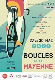 Boucles de la Mayenne